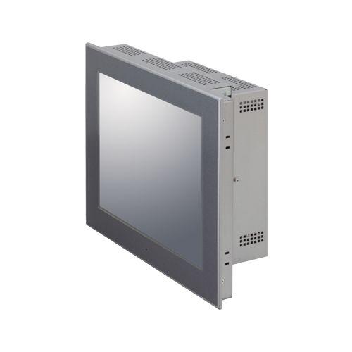 【新品/取寄品/代引不可】12.1型タッチパネルLCD(XGA)、Win10 64bit、Q-MLC32GB PT-956SLXP1-DC781724