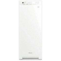 新品 取寄品 加湿ストリーマ空気清浄機 MCK55U-W ホワイト 手数料無料 無料サンプルOK