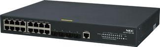 【新品/取寄品/代引不可】QX-S4116GT-4Gキホンブ(AC) B02014-04102