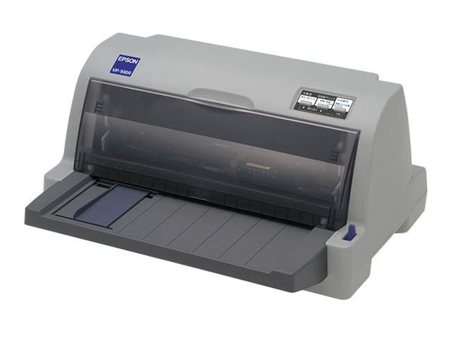 【新品/取寄品/代引不可】ドットインパクトプリンター VP-930R(水平型/80桁/複写枚数5枚)