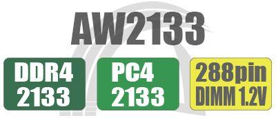 【新品/取寄品/代引不可】増設メモリボード AW2133-16G
