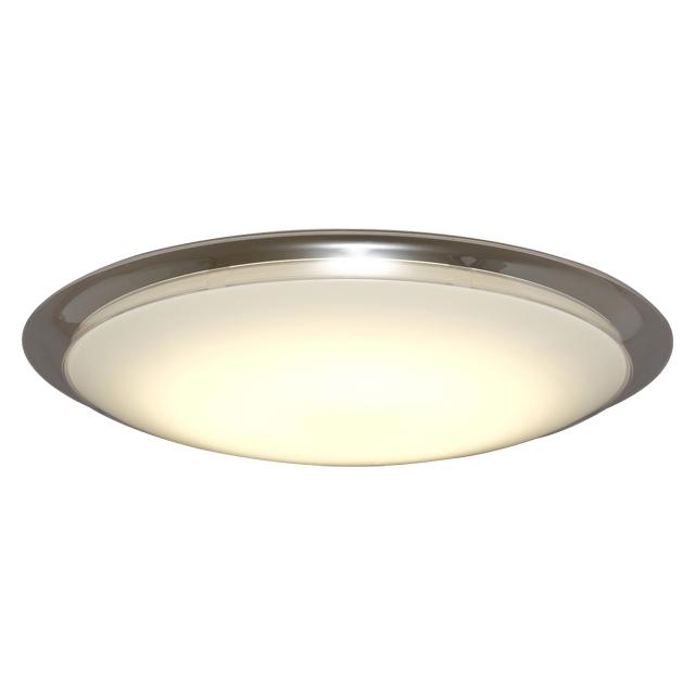 【新品/取寄品/代引不可】LEDシーリングライト 6.1音声操作 クリアフレーム12畳調色 CL12DL-6.1CFUV