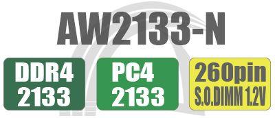 【新品/取寄品/代引不可】増設メモリボード AW2133-N16G