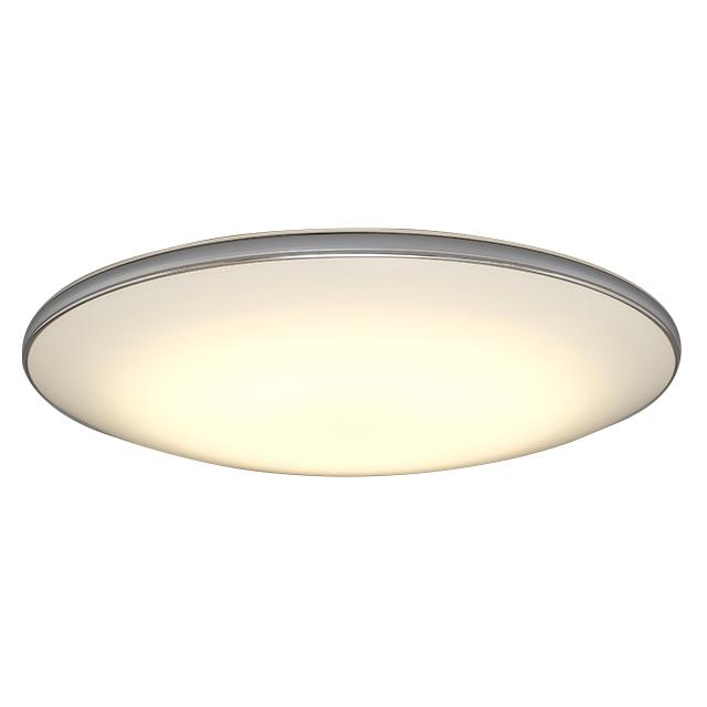 【新品/取寄品/代引不可】LEDシーリングライト 6.1音声操作 モールフレーム8畳調色 CL8DL-6.1MUV