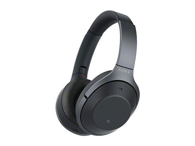 【新品/在庫あり】ワイヤレスノイズキャンセリングステレオヘッドセット WH-1000XM2-B ブラック