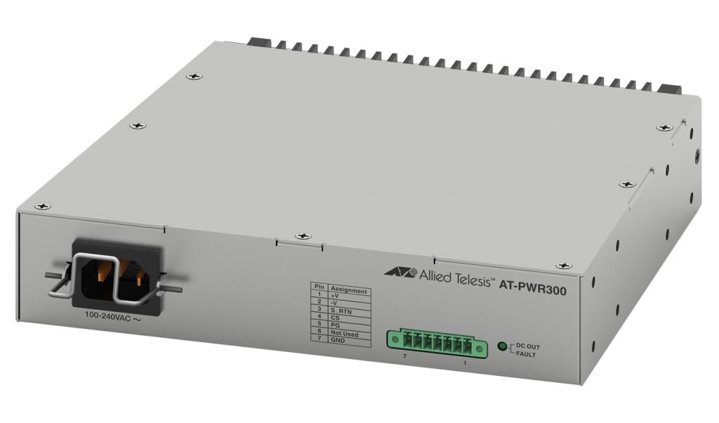 【新品/取寄品/代引不可】AT-PWR300-70[300W対応 AC電源モジュール] 3894R