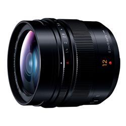 新品 激安価格と即納で通信販売 取寄品 Panasoinc LEICA DG H-X012 ASPH. SUMMILUX 12mm F1.4 オンラインショップ