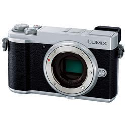 【新品/取寄品】LUMIX DC-GX7MK3-S ボディ シルバー