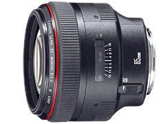 【新品/取寄品】Canon EF85mm F1.2L II USM