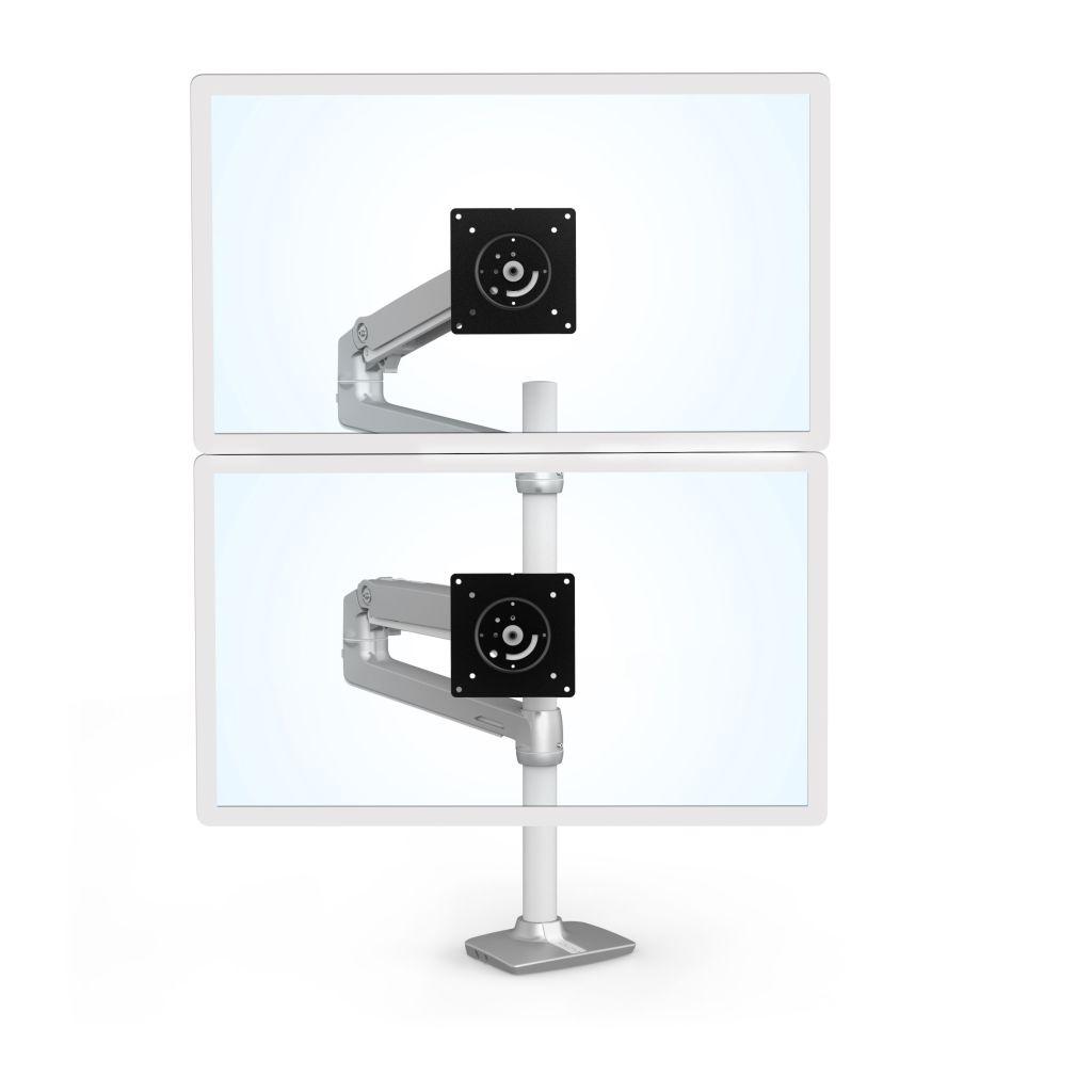 【新品/取寄品 Arm、Tall/代引不可】LX Dual Stacking Pole、ESM Stacking Arm、Tall Pole、ESM 45-509-231, パターンとワッペンの店-ウィカ:fb2c0460 --- data.gd.no