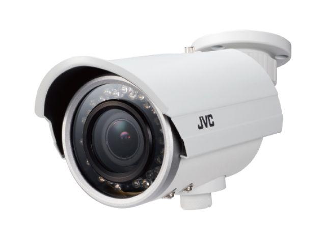 【新品/取寄品/代引不可】ハウジング一体型HDカラービデオカメラ TK-HS821WPR