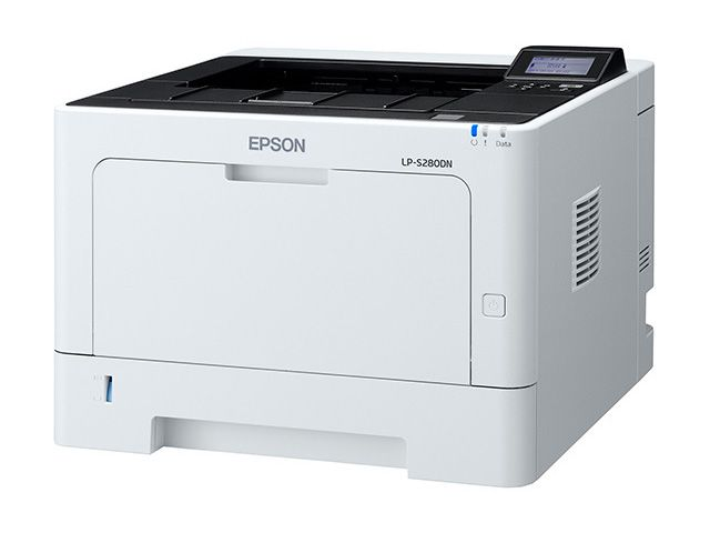 【新品/取寄品/代引不可】A4モノクロページプリンター LP-S280DN