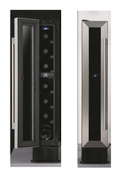 【新品/取寄品/代引不可】Dometic/ドメティック ST7L コンプレッサー式ワインセラー 左開き 7本収納 Slim Tower Wine Cellar ST7L