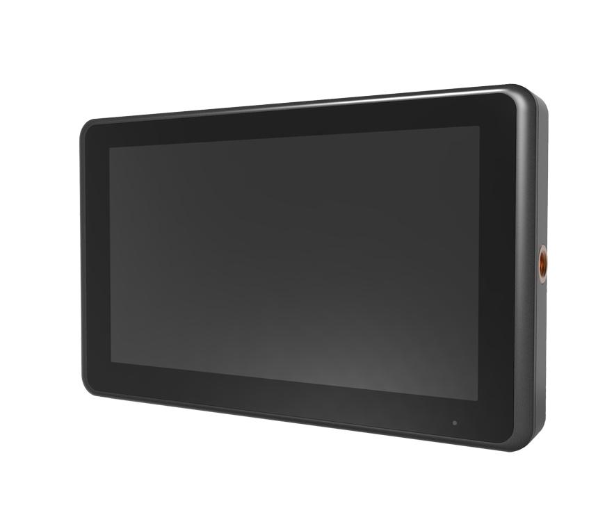 【新品/取寄品/代引不可】4K@30入出力対応フルHD IPS搭載フィールドモニター 5型HDMIモデル 55HB