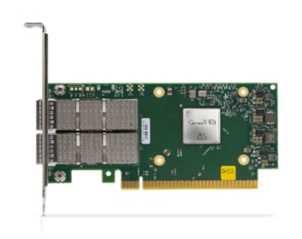 <title>新品 取寄品 代引不可 Mellanox MCX623106AS-CDAT Ethernet 100Gb 2-port QSFP56 Adapter for セール特別価格 HPE P25960-B21</title>