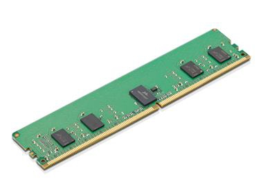 【新品/取寄品/代引不可】Lenovo 16GB DDR4 2933MHz ECC RDIMM メモリ 4X70V98061