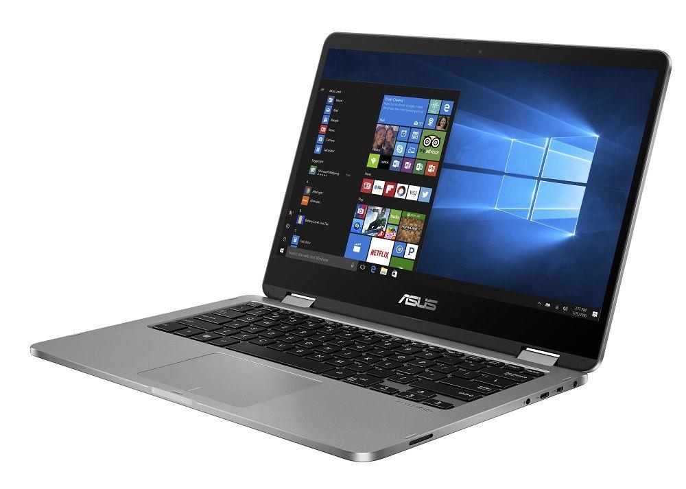 【新品/取寄品】ASUS VivoBook Flip 14 TP401NA TP401NA-128GS