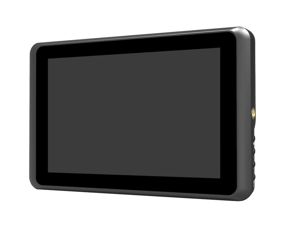 【新品/取寄品/代引不可】4K@30入出力対応フルHD IPS搭載フィールドモニター 7型SDIモデル 75SB