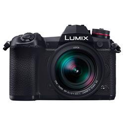 【新品/取寄品】LUMIX DC-G9L-K 標準ズームライカDGレンズキット