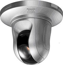 【新品/取寄品/代引不可】屋内プリセットコンビネーション フルHDネットワークカメラ WV-S6130 WV-S6130