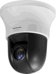 【新品/取寄品/代引不可】屋内プリセットコンビネーション HDネットワークカメラ WV-S6111 WV-S6111