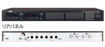 【新品/取寄品/代引不可】デジタルワイヤレスチューナー (4波) WT-1004D