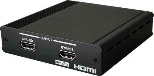 【新品/取寄品/代引不可】4K対応HDMIアップダウンスケーラー CPRO-2E4KS-CYP