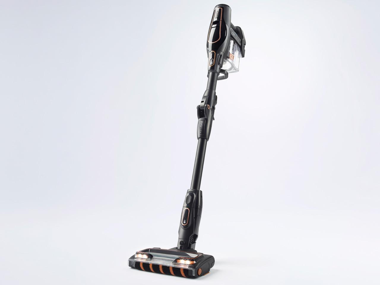 【新品/取寄品】コードレススティック掃除機 Shark EVOFLEX S30