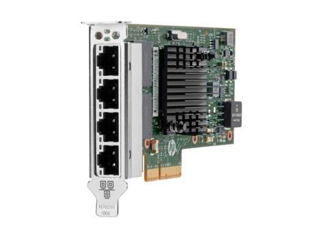 【新品/取寄品/代引不可】HP Ethernet 1Gb 4ポート 366T ネットワークアダプター 811546-B21