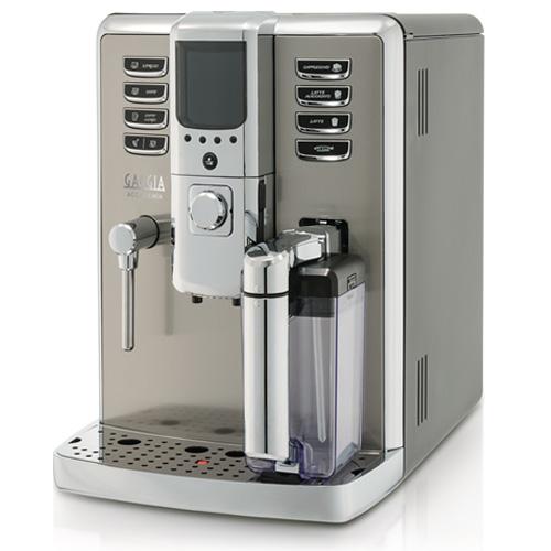 【新品/取寄品】GAGGIA ガジア コーヒーメーカー Accademia アカデミア SUP038G 全自動エスプレッソマシン