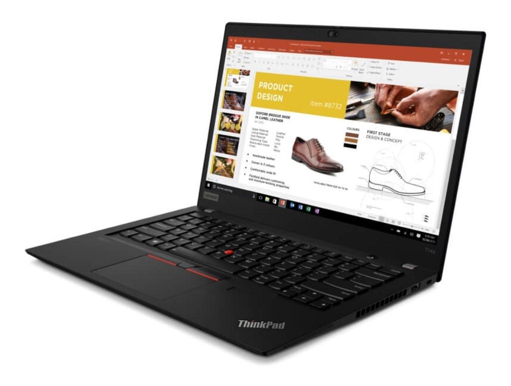 【新品/取寄品/代引不可】ThinkPad T14s Gen 1(14.0型ワイド/4650U/8GB/256GB/Win10Pro) 20UH0012JP