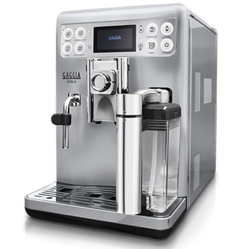 【新品/取寄品】GAGGIA ガジア コーヒーメーカー Babila バビラ SUP046DG 全自動エスプレッソマシン
