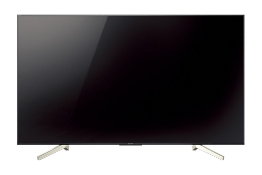 【新品/取寄品/】43V型 『ハドル会議用ブラビア』 4K液晶テレビ(3年保証) KJ-43X8500G/BZM