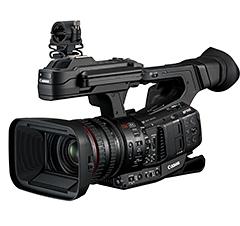 【新品/取寄品/代引不可】4Kビデオカメラ XF705[3041C001] XF705