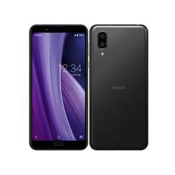 【新品/在庫あり】AQUOS sense3 plus SH-RM11 SIMフリー [ブラック] スマートフォン モデル