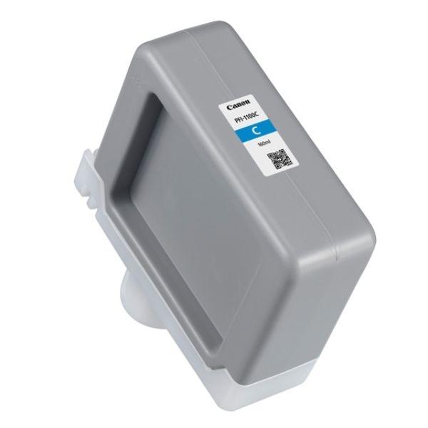 【新品/取寄品/代引不可】インクタンク PFI-1100 C[0851C001] PFI-1100C