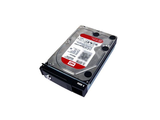 【新品/取寄品/代引不可】Western Digital社「Red」採用LAN DISK Z専用 交換用ハードディスク 1TB HDLZ-OP1.0R