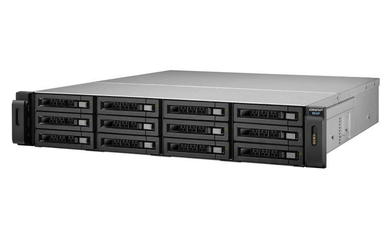 【新品/取寄品/代引不可】REXP-1220U-RP 24TB HDD搭載モデル (ニアラインSATA 2TB HDD x 12 搭載) REXP-1220U-RP/24TB