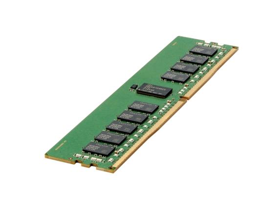 【新品/取寄品/代引不可】128GB 8Rx4 PC4-2666V-L Smartメモリキット 815102-B21