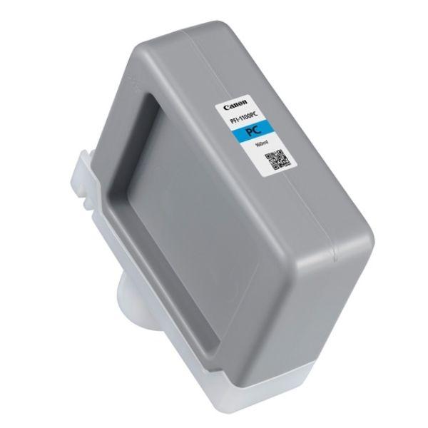 【新品/取寄品/代引不可】インクタンク PFI-1100 PC[0854C001] PFI-1100PC