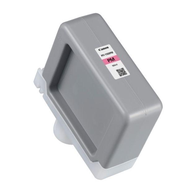【新品/取寄品/代引不可】インクタンク PFI-1100 PM[0855C001] PFI-1100PM