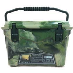 【新品/取寄品/代引不可】Iceland HardCoolerBox 20QT(18.9L) Army Camo CL-02002【日本正規品】【北海道・沖縄・離島配送不可】