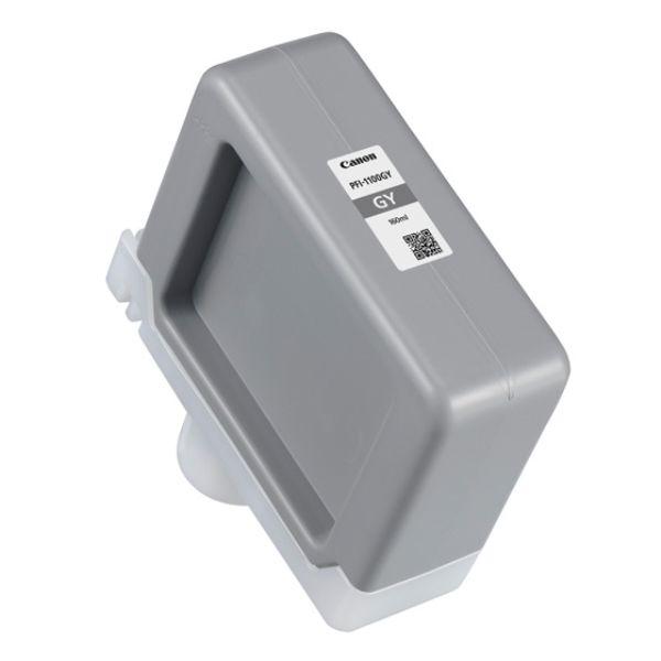 【新品/取寄品/代引不可】インクタンク PFI-1100 GY[0856C001] PFI-1100GY