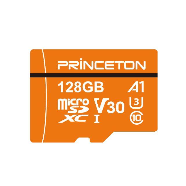 【新品/取寄品/代引不可】128GB microSDXCカード UHS-I A1対応 PMSDA-128G