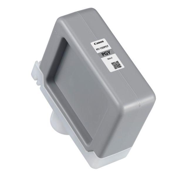 【新品/取寄品/代引不可】インクタンク PFI-1100 PGY[0857C001] PFI-1100PGY