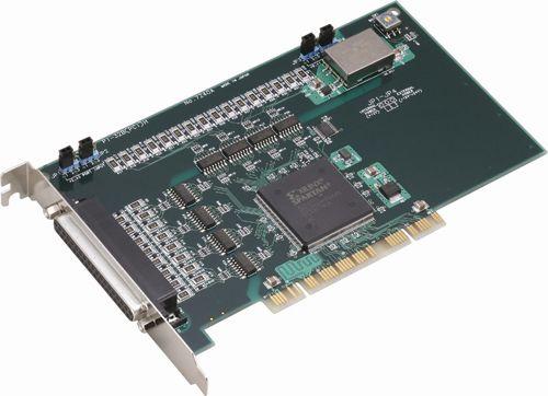 【新品/取寄品/代引不可】PCI対応 絶縁型デジタル入力ボード(電源内蔵) PI-32B(PCI)H