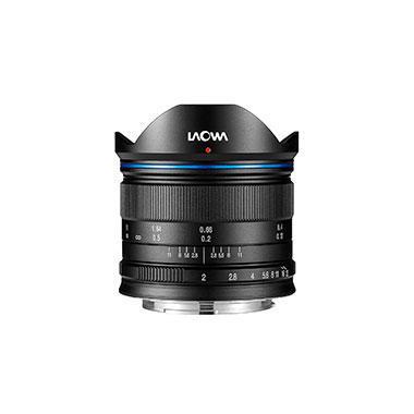 【新品/取寄品/代引不可】LAOWA 7.5mm F2 MFT