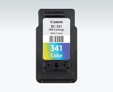 新品 品質保証 取寄品 代引不可 お歳暮 FINEカートリッジ インクカートリッジ BC-341 3色カラー