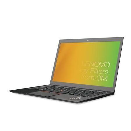 【新品/取寄品/代引不可】ThinkPad X1 Yoga用ゴールド プライバシーフィルター 4XJ0R41282