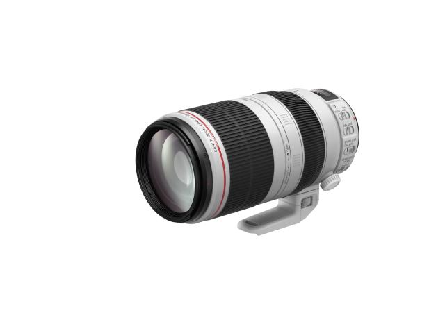 【新品/取寄品】Canon EF100-400mm F4.5-5.6L IS II USM